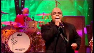 Reet Petite - Cee Lo Green and The Jools' Rythm & Blues Orchestra