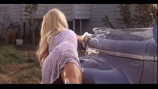 Cool Hand Luke Car Wash