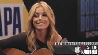 Lindsay Ell & Caitlyn Smith Perform 'Stand By Me'