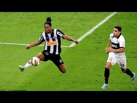 Cele mai misto faze cu Ronaldinho