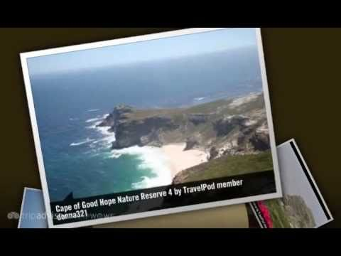 Cape of Good Hope Nature Reserve – Cape Town, Western Cape, South Africa
