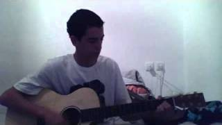 Avril Lavigne - Things I'll Never Say Acoustic Cover (Yakir Inal)