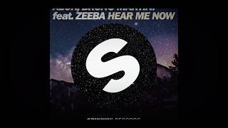 Alok & Bruno Martine - Hear Me Now ( ft. Zeeba ) { legendado - tradução }