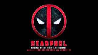 Deadpool - Neil Sedaka   Calendar Girl - 08 (OST)