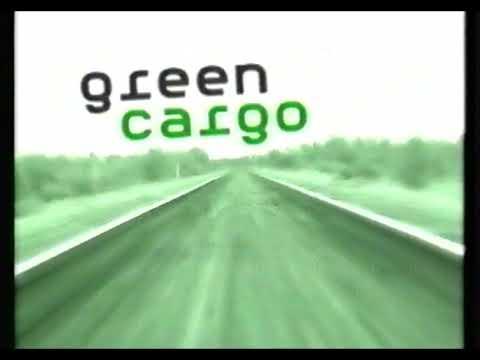 Green Cargo imagefilm 2002