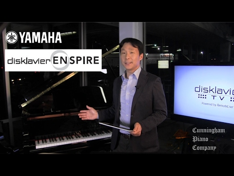 A look at the Yamaha Enspire