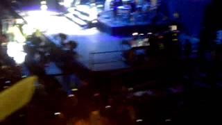 Romeo Santos - que se mueran en vivo en madrid