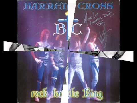 Dying Day de Barren Cross Letra y Video
