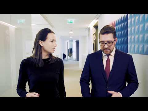 Büromarkt Frankfurt 2018 - Stephan Bräuning im Interview