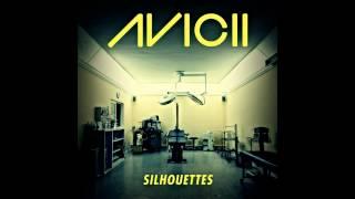 Avicii - Silhouettes (Louderfield Bootleg Remix Edit)