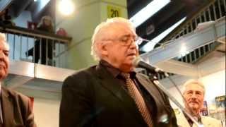 Nicolae BREBAN - Lansare - Mihai EMINESCU. Dictionar enciclopedic - Mihai CIMPOI (Gaudeamus, 24nov)