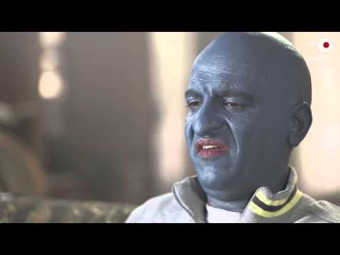 @QabilaTv | المريخى الأزرق | 2 | رحلة الى المصالح الحكومية