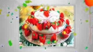 Happy Birthday from Vishwajeet