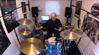 The Shadows - See You In My Drums (DRUM SOLO)