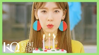 루시(LUCY) - 'B-DAY' (Feat. 키썸) Official Music Video