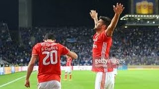 Benfica Emotional Goals