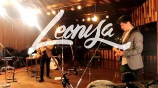 Leonisa - Euforia (Live Session)