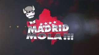 Fabrik: VideoFlyer UNIVERSIPARTY Madrid Mola 2017