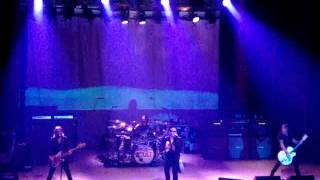 The Cult - Wild Flower - live 5/31/12 Denver CO