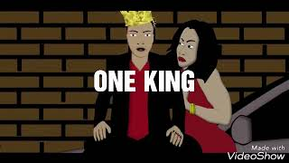 RYGIN KING ( PHENOMENAL WOMAN )NEW ERA #ONE KING