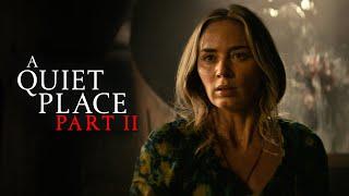 A Quiet Place Part II (2021) - Final Trailer - Paramount Pictures
