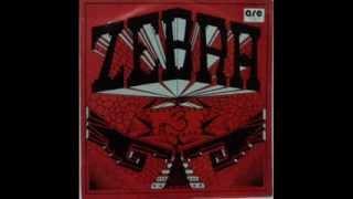 Zebra - Queremos Vivir (1980?) ROCK MEXICANO DE LOS 70