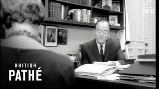 Hubert Humphrey's Busy Birthday AKA Hubert Humphrey's Birthday (1966)