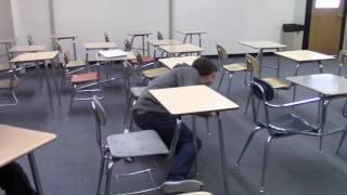 Evan Anderson semester video