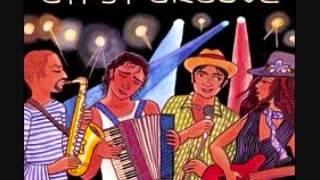 Putumayo Presents Gypsy Groove Karen Gafurdjanov - 'Yor Uzga' Uzbekistan