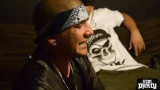 201Party - Somos Lo Que Hicimos Ft. Remik González, B-Raster & El Pinche Mara