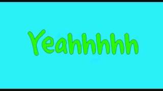 Flo Rida ft. David Guetta - Club Can't Handle Me [ Lyrics ]