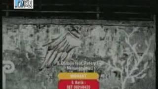 Chrisye Ft Peterpan-Aku Menunggumu (Karaoke) Tanpa Vokal width=