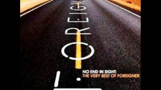"""Too Late"" by Foreigner"
