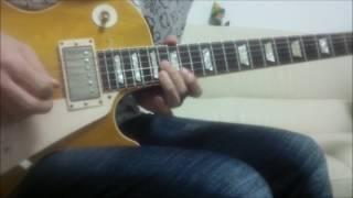 Mintjam - Akatsuki (One-shot Guitar Cover)
