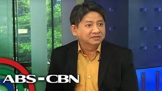 TV Patrol: Gadon, ayaw mag-sorry sa inasal sa SC compound sa Baguio