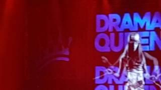 Графа - Drama Queen - live 4K - 06.04.17г.
