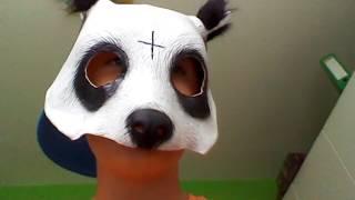 Mark foster feat. Sido (au revoir) parodie