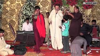 Tenu Pailan Changi Kehndey San Tey | Akram Rahi | Live Show in Depal Pur | Song 15