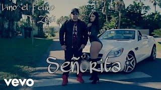 Lino el Felino - Señorita (Audio) ft. Zodi
