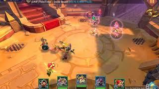 Kill the rose knight l52 rank 3