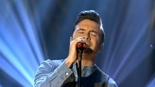 Shane Filan - About You | The Late Late Show