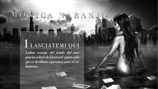 Monica Naranjo - Lasciatemi qui (Album - Lubna)