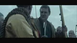 Strongbow 'Trawlermen' advert