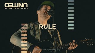 Rule LIVE -- of Dirt and Grace -- Hillsong UNITED