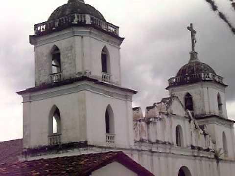 Repique de Campanas Iglesia Ciudad Antigua de Segovia