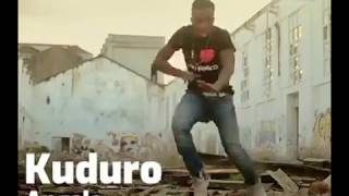 HOW TO DANCE LIKE AN AFRICAN.