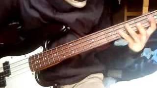 Misfits bass cover - Descending angel