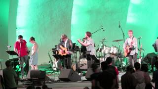 """You and Your Sister"" - Chris Bell  at the Big Star Third Live at the Levitt Shell  5/23/14"
