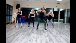 Chantaje - Shakira Ft. Maluma - Zumba With SagitS
