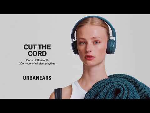 Plattan 2 Bluetooth - Campaign Film
